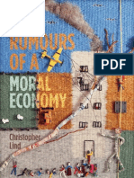 Rumours of A Moral Economy