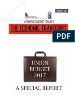 The Economic Transcript (Jan-Feb, 2017)