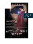 The Witch Queen's Secret