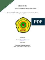 makalah manajemen listrik