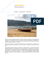 GUIDE Autres Canaries