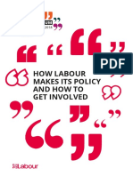 Npf How to Get Involved