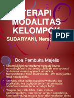 6. Terapi Modalitas -2