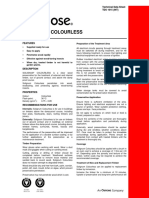 273134735 Solignum Colourless Wood Preservative