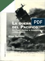 La Guerra Del Pacifico - Alan Schom
