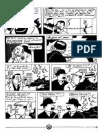 Tintin en Suisse - Pge47