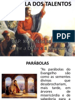 Cap. 16 - item 6 - PARÁBOLA DOS TALENTOS.pptx