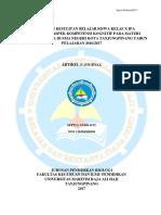 Ejournal Septia Nurbaiti 130383205004 Fkip 2017 PDF