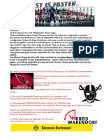 NFL Liga Magazine - 1#