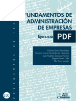 Bueno Hernández_Fundamentos de administración de empresas ejercicios prácticos
