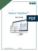 Nakisa User Guide Final