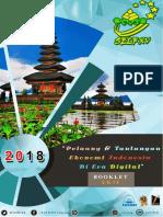 Booklet Self Xv 2018