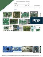 LCD Ctv Tcon Pcb Module Circuit PDF - Google Search