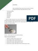 Aditif polimer