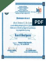 Diploma de Castro
