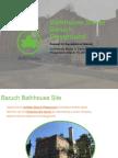 Baruch Bathhouse RFEI Summary 3-15-2018