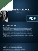 Alfred Hitchcock Presentation