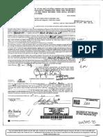 WarrantyDeed Doc Sample