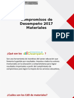 CdD 2017 Materiales _ at Oct