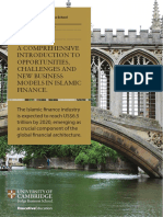 Flyer Islamicfinance