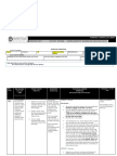 ict 3 lessons - forward planning document