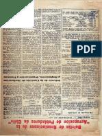 1957-Boletin Agrupacion de Pobladores