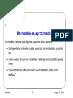 Modelos y Linealización