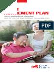 Great Retirement Plan