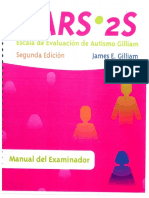 Manual Examinador - GARS 2S