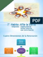Habito 7 Afile La Sierra
