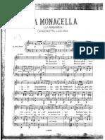 Monacella, La (Ital.)