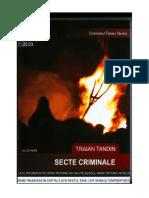 Secte Criminale [0.9]