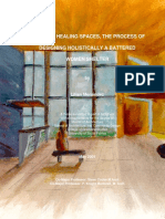 Creating Healing Spaces Thesis