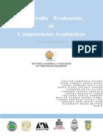 Antologia Textos Competencias