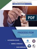 Proceso PCM