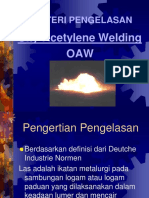 Pengelasan OAW