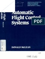 Automatic Flight Control Systems