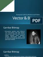 05.Vector & Bitmap