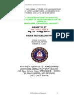Karthik KumarM 03109 EmployeesAttitudes 1