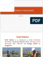 01 Total Station