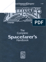 CGR1 - The Complete Spacefarer's Handbook