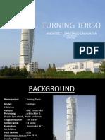 Turning Torso