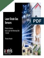 LaserGasSensors Hessler