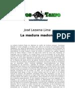 Lezama Lima, José - La Madura Madona