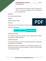 Apunte Estadistica Aplicada 2017