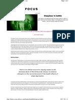 1 Angol nyelvű tudományos cikk-fordítás, középfok