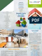 Residenze universitarie per studenti, ricercatori e docenti.pdf