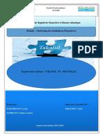Rapport Final Sur Assurance Takaful vs La Mutualité