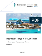 IoT in the Caribbean