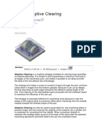 Opções Do Adaptive Clearing-1